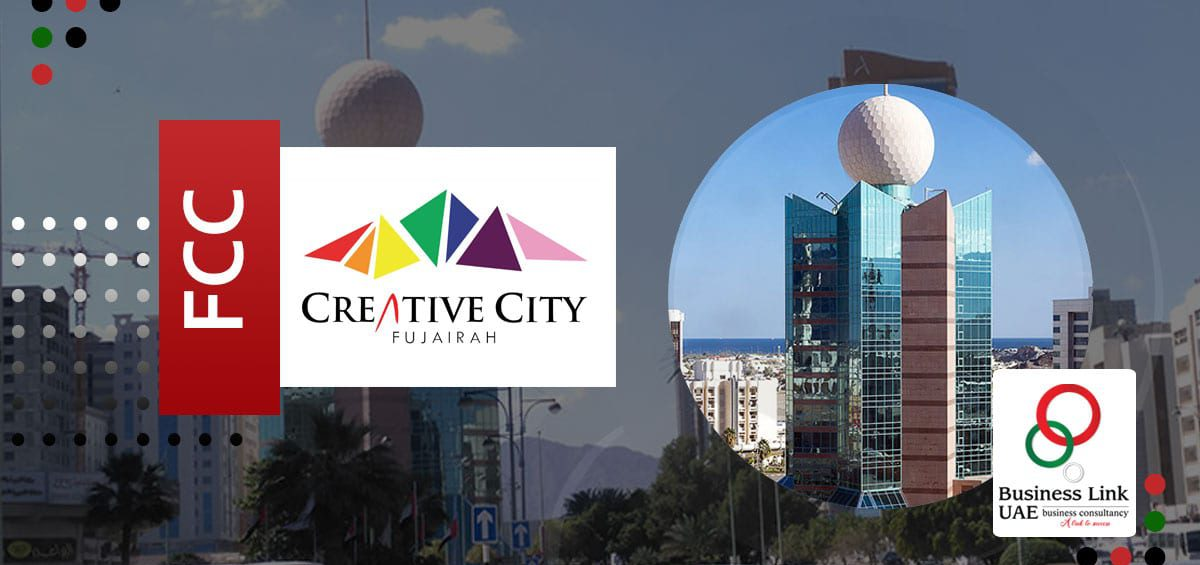 Fujairah Creative City Free Zone Business Setup