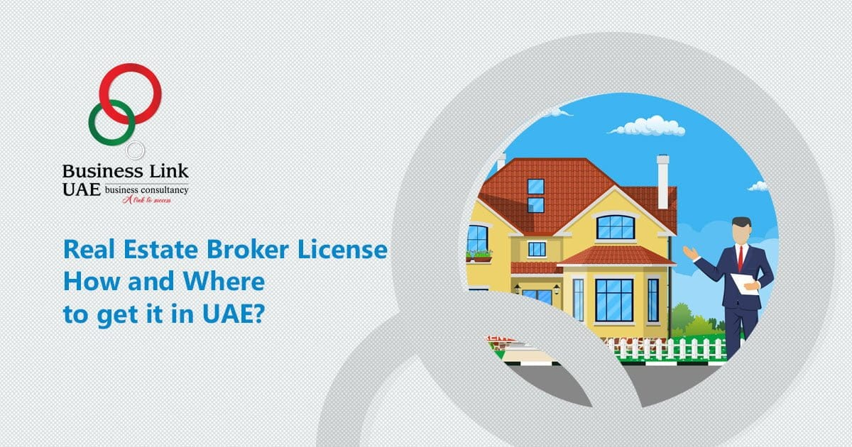 Real-Estate-Broker-License