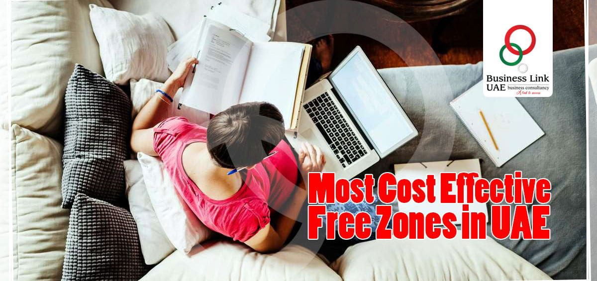 Cost Effective Free Zones in UAE